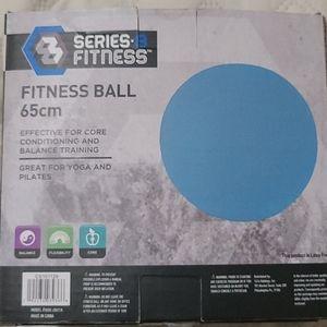 Series-8 Fitness ball 65cm
